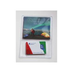 Tivúsat Karte – Tivúsat card – inkl. Spedizione limitiert