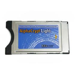 AlphaCrypt-light