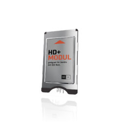 HD-Plus CI Plus-Modul mit HD+ Karte 6 Monate