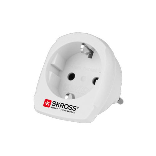 SKROSS Country Adapter EU to Italy