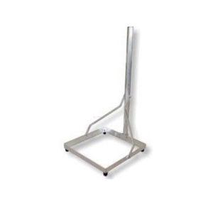 Balkonständer aus Stahl