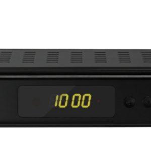 Digiquest DGQ600 HD DVB-T2 Receiver