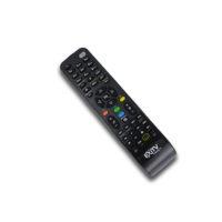 ExiTV programmiert für Telefunken VS 444 E – VS 460 E – VS 644 E