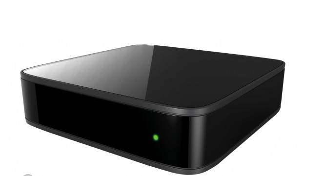 MAG 410 Android IPTV 4K HEVC Multimedia