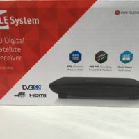 Telesystem TS3011HD FTA