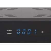 Megasat HD 601 V3 SAT Receiver